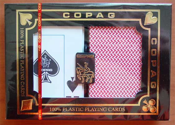 copag export marked cards for sale